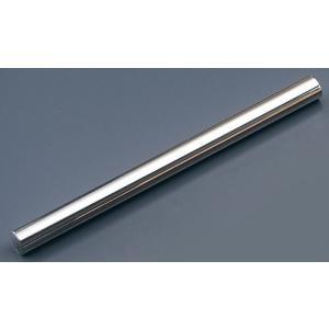 ●商品名:SA18-8ステンレス製 パイプめん棒 30cm φ32●業務用通販カタログコード:3-0...