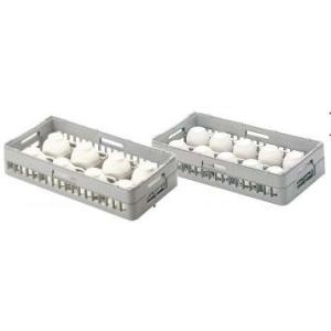 食器洗浄機用ラック 弁慶 カップラック H-カップ-8-75...