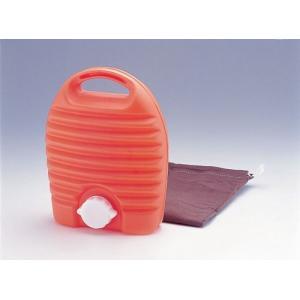 ●商品名:立つ湯たんぽ M 2.6L袋付 270mm×220mm×H110mm●容量2.6L●材質:...