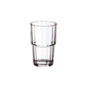 ARC(アルク)グラス ノルベージュ270TB(6個入)(全面物理強化)|chubonoie