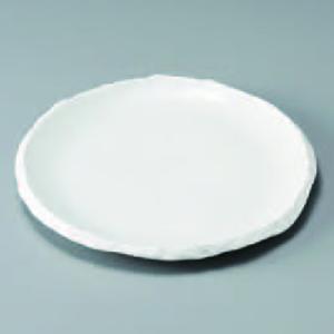 白釉リプルス7.5皿 292-05-023|chubonoie