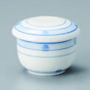 ダミライン丸型むし碗 158-18-033|chubonoie