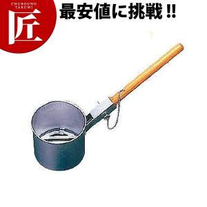 着脱式ジャンボ火起し(鋳物目皿付) 中 chubonotakumi