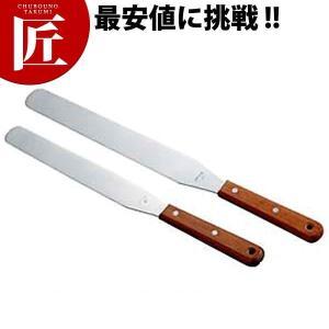 スパチュラ ローズ柄 11インチ|chubonotakumi