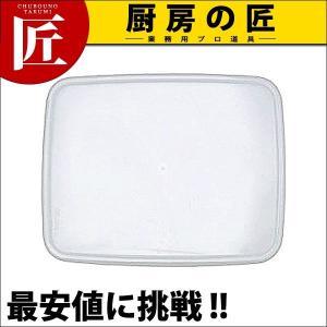 野田琺瑯 ホーロー ホワイトシリーズ White Series シール蓋(単品)レクタングル深型S用 SFF-S|chubonotakumi