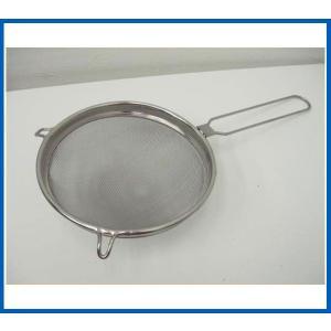 未使用品 共柄ストレーナー19.5cm Φ195x420x70 調理小物|chuboutokunekan