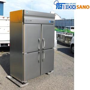 激安セール ホシザキ 縦型冷蔵庫 HR-120ZT 2014年製 100V 50/60Hz 幅120...