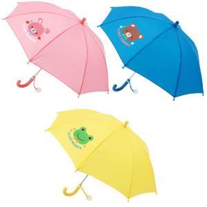 ベビー服 赤ちゃん 服 ベビー 男の子 女の子 傘 保育園 アニマル傘【40cm】|chuckle