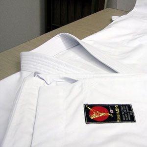 【東京堂インターナショナル空手衣】 KD−11【セット】身長110〜165cmサイズ