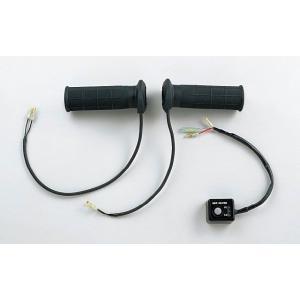 PCX/PCX150(JF28-110〜/KF12-100〜) グリップヒーターセット|chuoh-sk