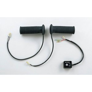 PCX/PCX150(JF56-100〜/KF18-100〜) グリップヒーターセット|chuoh-sk