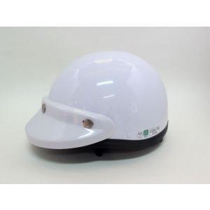 ビジネスタイプヘルメット A-2|chuoh-sk