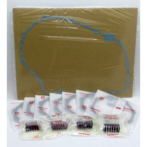Vツインマグナ(MC29)・ゼルビス(MC25)・VT250スパーダ(MC20) クラッチオーバーホ...