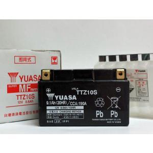 初期充電済み TTZ10S(YTZ10S・FTZ10S互換) chuoh-sk