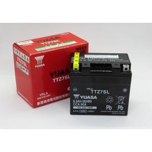 初期充電済み TTZ7SL(YTZ7S・FTZ7S互換) chuoh-sk