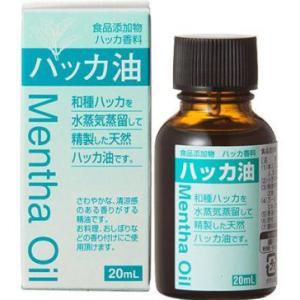 ハッカ油の関連商品5