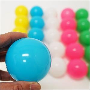 抽選用カラーボール ソフト 単色10個 / 福引 抽選会 chusen-tonya 02