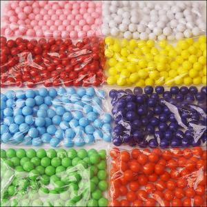 抽選器の玉 100個セット / ガラポン 球 chusen-tonya