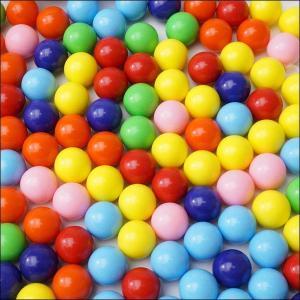 抽選器の玉 / ガラポン 球 chusen-tonya
