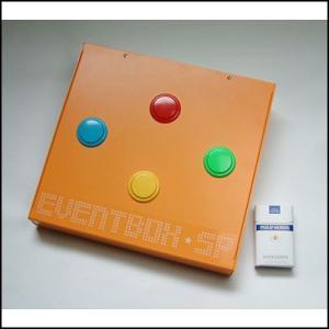 コンピューター抽選器「イベントボックス」|chusen-tonya