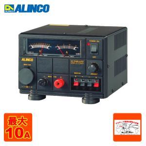 DM-310MV アルインコ 直流安定化電源 最大10A 送料無料の画像