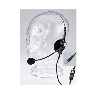 【クーポン発行中!】 EME-64A アルインコ ねじ込み式コネクター ハンディシリーズ共用 ヘッドセット 送料無料