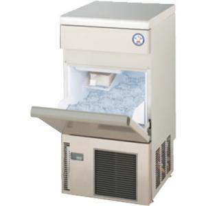 振込限定価格 FIC-A25KT フクシマ (福島工業) 製氷機 アンダーカウンタータイプ|chuuboucenter