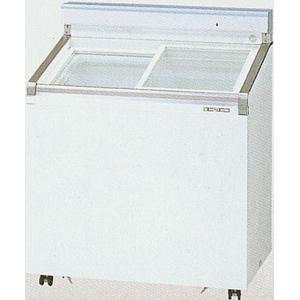GSU-100X サンデン タテ型フリーザー 冷凍ストッカー|chuuboucenter