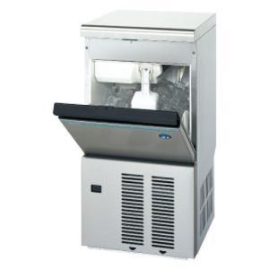 IM-25M-1 ホシザキ 全自動製氷機 キューブアイスメーカー アンダーカウンタータイプ|chuuboucenter