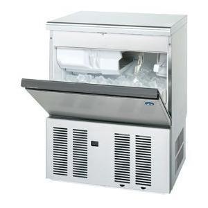 振込限定価格 IM-45M-1 ホシザキ 全自動製氷機 キューブアイスメーカー アンダーカウンタータイプ|chuuboucenter