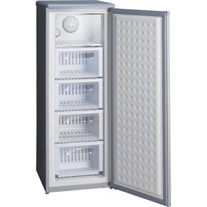 MA-6120FF 三ツ星貿易 エクセレンス ファン式冷凍庫 アップライト型|chuuboucenter