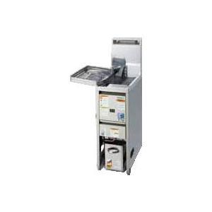 TGFL-30C タニコー ガスフライヤー 涼厨フライヤー 一槽式|chuuboucenter