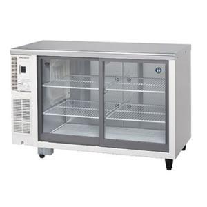 振込限定価格 RTS-120SNB2 ホシザキ テーブル形冷蔵ショーケース|chuuboucenter
