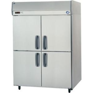 SRF-K1583A パナソニック たて型冷凍庫 ピラー有り 業務用 chuuboucenter