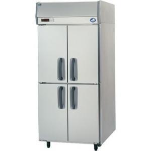 SRF-K961A パナソニック たて型冷凍庫 ピラー有り 業務用 chuuboucenter