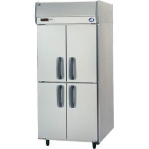 SRR-K961 パナソニック たて型冷蔵庫 ピラー有り 業務用 chuuboucenter