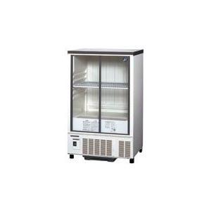 振込限定価格 SSB-63CL2 ホシザキ 小形冷蔵ショーケース|chuuboucenter
