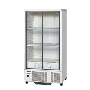 振込限定価格 SSB-70C2 ホシザキ 小形冷蔵ショーケース|chuuboucenter
