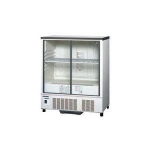 SSB-85CL2 ホシザキ 小形冷蔵ショーケース|chuuboucenter