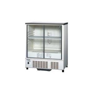 振込限定価格 SSB-85CL2 ホシザキ 小形冷蔵ショーケース|chuuboucenter