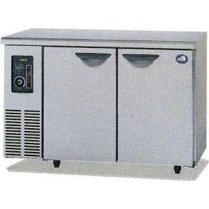 振込限定価格 SUC-N1241J パナソニック 業務用コールドテーブル冷蔵庫|chuuboucenter