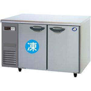 SUR-K1261CA パナソニック 業務用コールドテーブル冷凍冷蔵庫