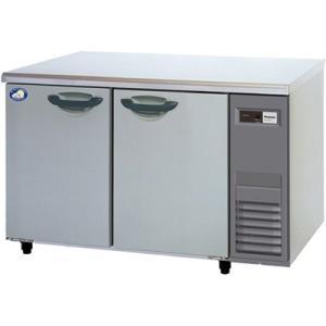 SUR-K1261SA-R パナソニック 業務用コールドテーブル冷蔵庫 右ユニット仕様|chuuboucenter