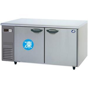 SUR-K1561CA パナソニック 業務用コールドテーブル冷凍冷蔵庫