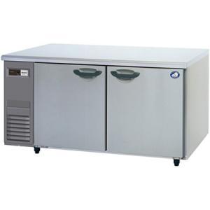SUR-K1561SA パナソニック 業務用コールドテーブル冷蔵庫|chuuboucenter