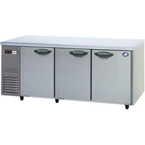 SUR-K1871SA パナソニック 業務用コールドテーブル冷蔵庫|chuuboucenter