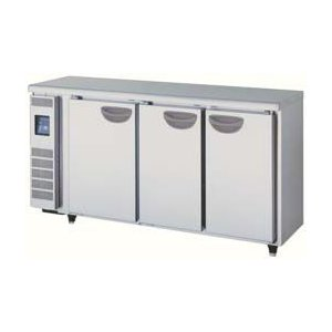 TMU-50RE2 フクシマ (福島工業) 業務用冷蔵庫 ヨコ型 コールドテーブル冷蔵庫|chuuboucenter