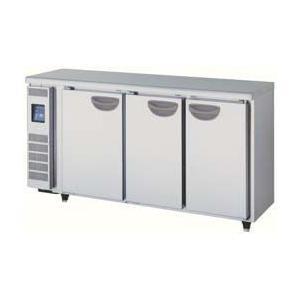 振込限定価格 TMU-50RE2 フクシマ (福島工業) 業務用冷蔵庫 ヨコ型 コールドテーブル冷蔵庫|chuuboucenter