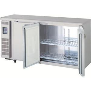 TMU-50RM2-F フクシマ (福島工業) 業務用冷蔵庫 ヨコ型 コールドテーブル冷蔵庫 センターフリータイプ|chuuboucenter