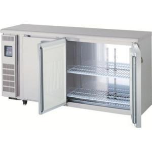 振込限定価格 TMU-50RM2-F フクシマ (福島工業) 業務用冷蔵庫 ヨコ型 コールドテーブル冷蔵庫 センターフリータイプ|chuuboucenter